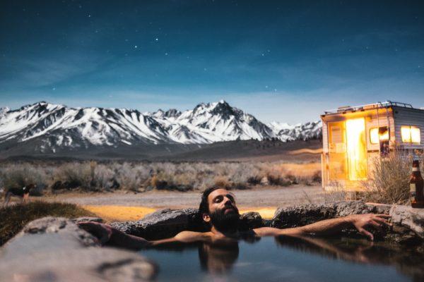 【必見】お風呂が「疲労回復」に最適!【すごいメリット・効果】
